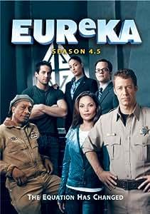 NEW Season 4.5 (DVD)