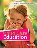 Child Care and Education, 5th Edition