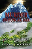 img - for Murder on Puncak Jaya book / textbook / text book