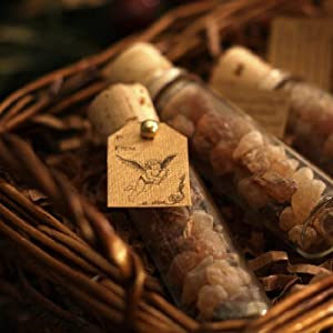 Frankincense and Myrrh Gift Set - Set of 3