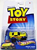Toy Story 3 Hot Wheels Diescast - Rocky Road