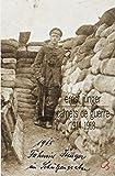 Carnet de guerre 1914-1918