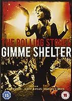 Gimme Shelter [DVD] [2009]