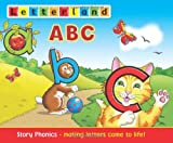 img - for ABC (Letterland Picture Books) book / textbook / text book