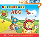 ABC (Letterland Picture Books)