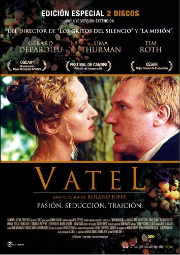 Vatel    ( Roland Joffe ) [DVD]