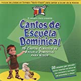 Cantos De Escuela Do