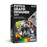 Software - MAGIX Foto & Grafik Designer 2013