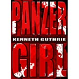 Panzer Girl (Monsters Book #2)
