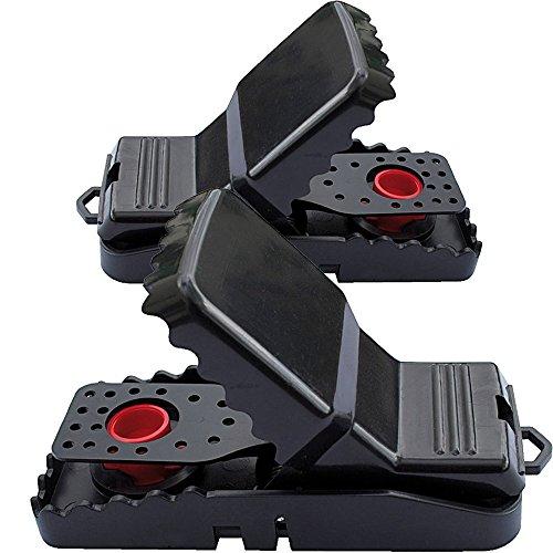 proheim-mause-de-trampa-power-snap-profesional-impacto-de-trampa-ratones-reutilizable-de-trampa-efec