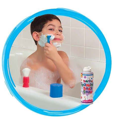 Set Juguetes De Baño Jane:Kids Toy Shaving Kit