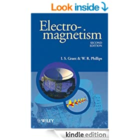 Electromagnetism (Manchester Physics Series)