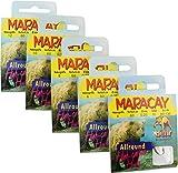 50 Maracay Allroundhaken Set Größen 4-12