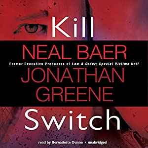 Kill Switch Audiobook