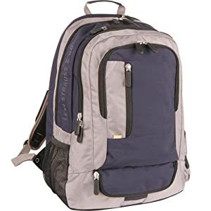Levi's Metro 3 Colorways Laptop Backpack