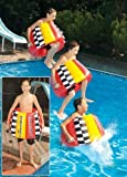 Inflatable Pool Cannonball for Kids by Not Found
