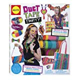 ALEX® Toys - Do-it-Yourself Wear! Duct Tape Party 769X by Alex Toys