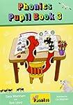Jolly Phonics Pupil Book 3 (Jolly Lea...