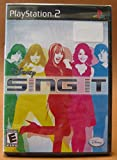 Disney Sing It (PS2) - Rated E