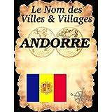 Le Nom des Villes et Villages : ANDORRE
