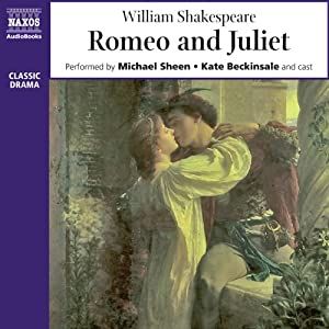 Romeo and Juliet | [William Shakespeare]