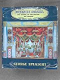 img - for Juvenile drama: the history of the English toy theatre book / textbook / text book
