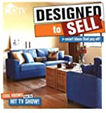 Designed to Sell: Make any home the hottest property on the block with expert advice from the popular HGTV series