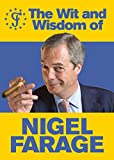 The Wit and Wisdom of Nigel Farage [Blank book]