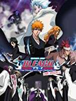 Bleach the Movie 2: The Diamond Dust Rebellion [HD]