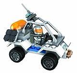 Mega Bloks Blok Squad Alpha Rover