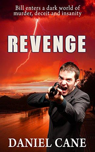 Revenge by Daniel Cane