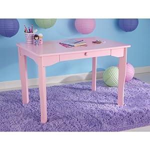 Kidkraft Avalon Table - Pink from KidKraft