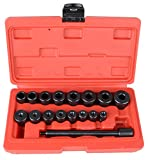 HG Clutch Alignment Tool Kit Aligning Universal Tool 17PC For Cars