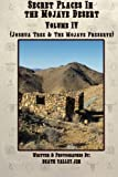 Search : Secret Places in the Mojave Desert, Vol. IV: Joshua Tree & The Mojave Preserve