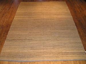 """Handmade Pakistani Kilim Rug 7'1""""x9'8"""""""
