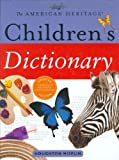 img - for The American Heritage Children's Dictionary (Updated) [Hardcover] book / textbook / text book