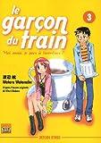 Garcon du train (le) Vol.3