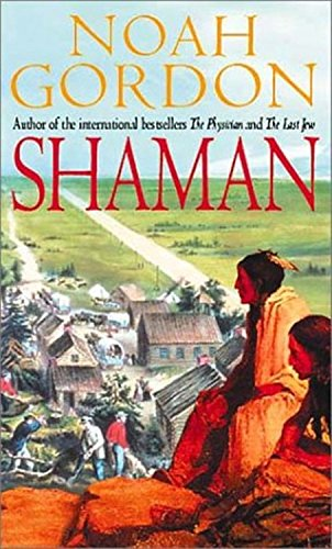 Shaman (Cole Family Trilogy, #2)