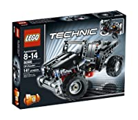 LEGO Technic Off-Roader 8066 from LEGO