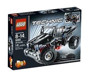 LEGO Technic Off-Roader 8066