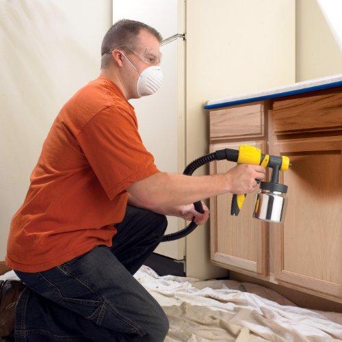 wagner 0518080 control spray max hvlp sprayer. Black Bedroom Furniture Sets. Home Design Ideas