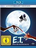 E.T. - Der Außerirdische [Blu-ray]