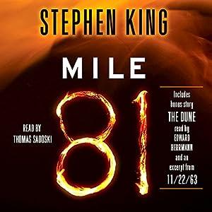 Mile 81 | [Stephen King]