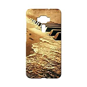 G-STAR Designer Printed Back case cover for Lenovo Zuk Z1 - G5201