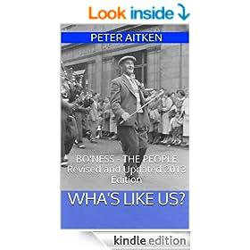 Wha's Like Us - Bo'ness - The People