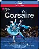 Le Corsaire [Blu-ray] [Import]