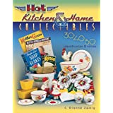 Hot Kitchen & Home Collectibles of the 30s, 40s, and 50s ~ C. Dianne Zweig