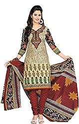 Dress Material by Navrang