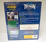 Railroad Tycoon Deluxe Video Game 1994 Sid Meiers Classic Series