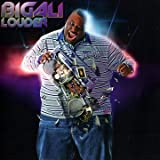 echange, troc Big Ali, Florent Pagny - Louder